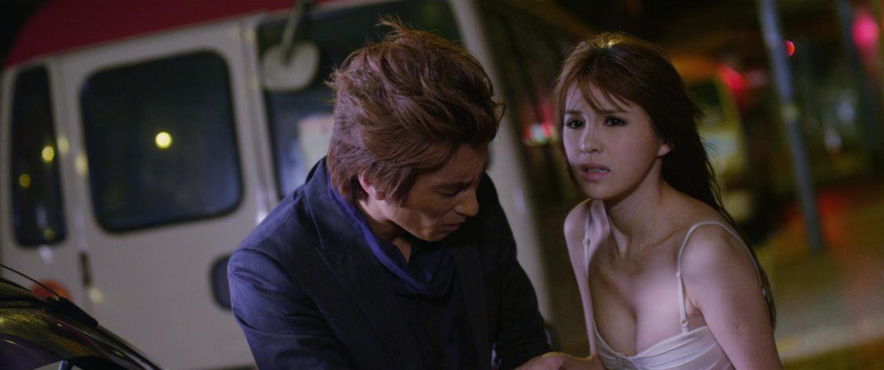 Ảnh trong phim Lan Quế Phường 2 - Lan Kwai Fong 2 3