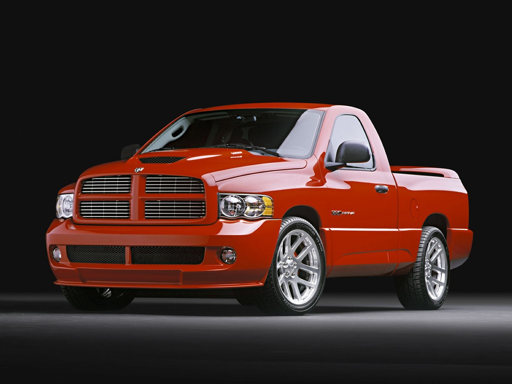Tuning Virtual - Dodge Ram