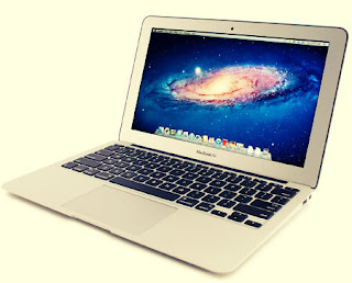 Apple MacBook Air 11-Inch (2015) Review