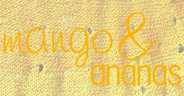 Frische Strickideen von Mango & Ananas