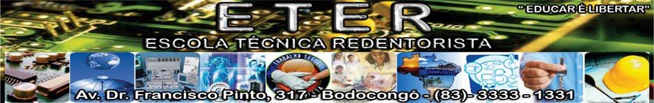 Blog - Escola Técnica Redentorista