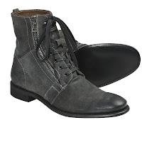 Mens Boots Zipper7