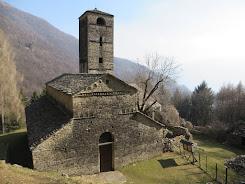 S.Benedetto (Valperlana)