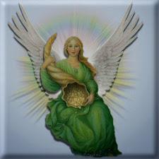 Angel de la Abundancia