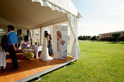 Shiny happy parties mallorca marriot nupcial ii shiny for Carpas jardin alcampo