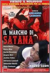 Las monjas diabólicas (IL Marchio di Satana) Español