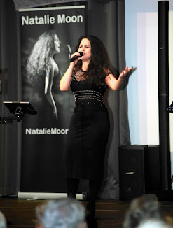 Sängerin Hochzeitssängerin Köln NRW Deutschland Natalie Moon