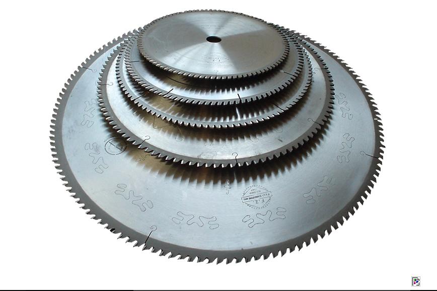 Topmax m quinas industriais consum veis disco e fresas - Disco corte aluminio ...