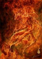 Hiérarchie divine ou Logos Salamandre+%25C3%25A9l%25C3%25A9mental+esprit+du+feu