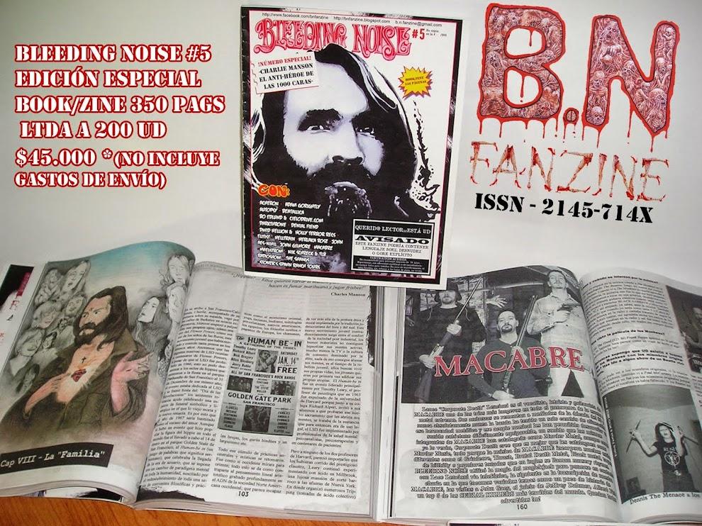 BN Fanzine