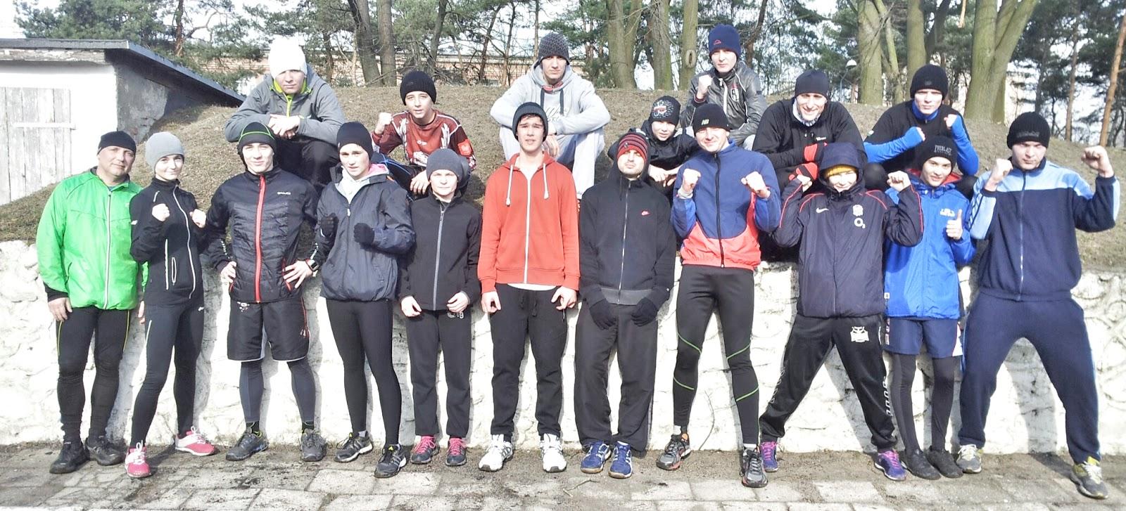 sport, obóz, dzieci, młodzież, trening, kickboxing, sporty walki, Zielona Góra, boks, muaythai, bieganie, teoria sportu