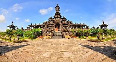 Bali Denpasar City Tour