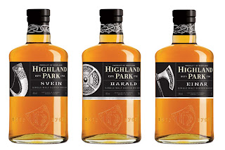 whisky Warrior Series
