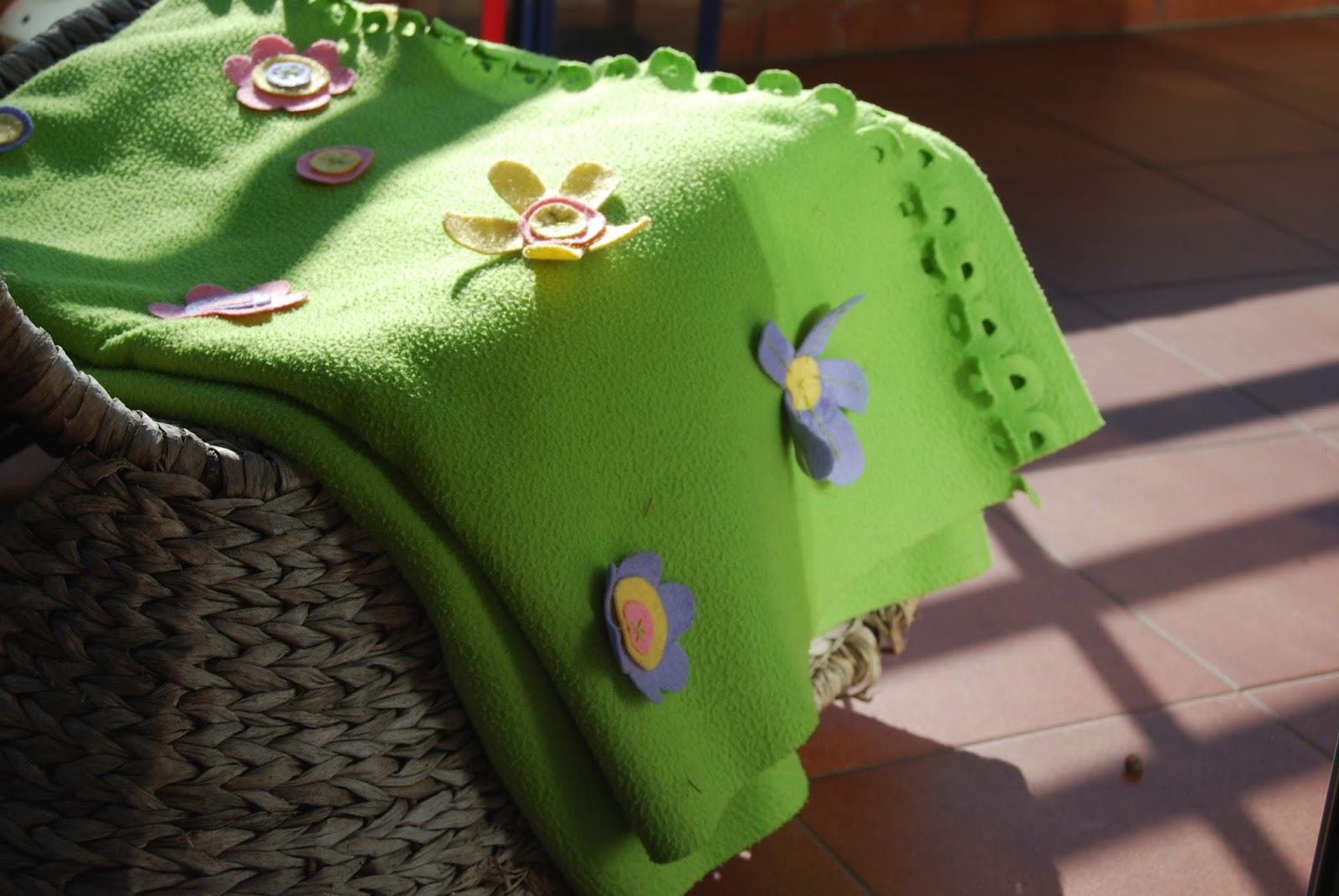 Manta para picnic diy handbox craft lovers comunidad diy tutoriales diy kits diy - Manta de picnic ...