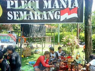 PCMI Chapter Semarang