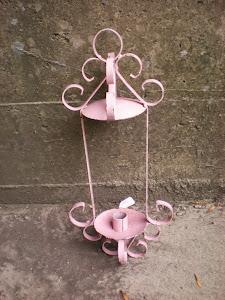 Pink Holder