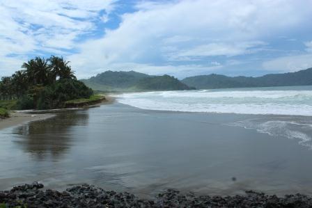 Pantai Teluk Ijo Banyuwangi; Wisata Pantai; Traveling; Out Door
