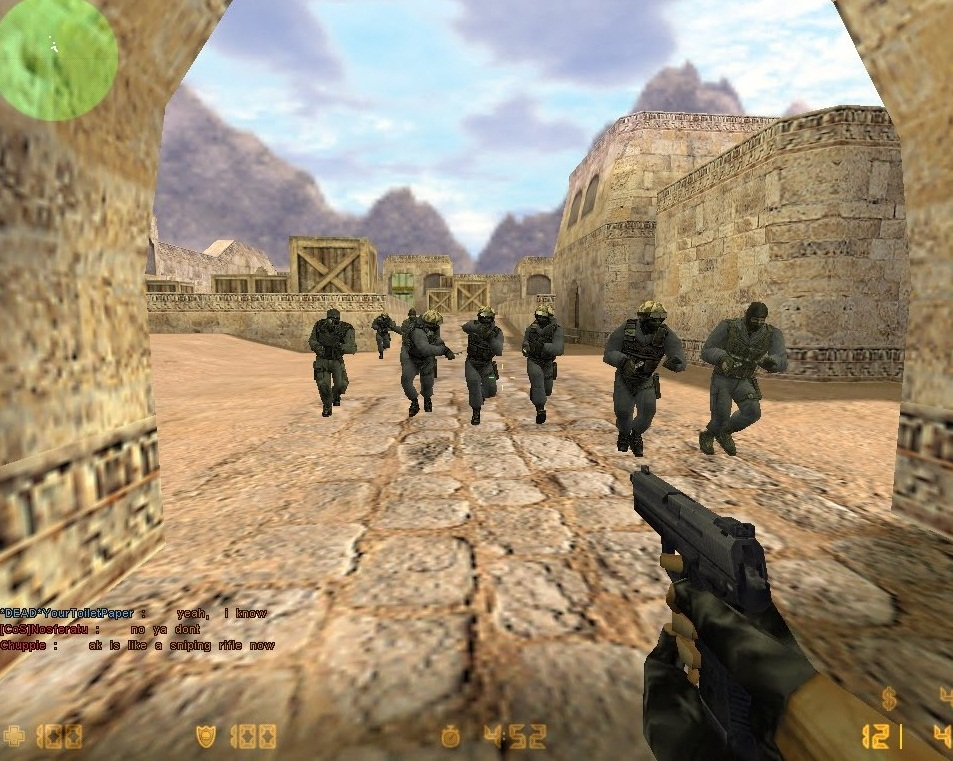 Counter strike 1 6 2015 download full version