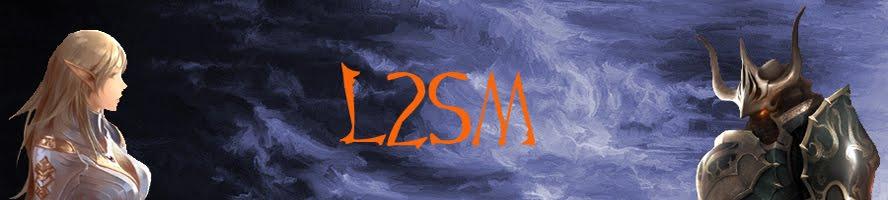 L2SM - Lineage II Freya Hi5 GoD