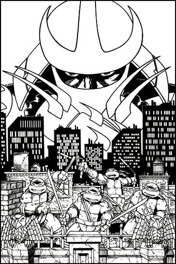 ninja pizza teenage mutant ninja turtles news information