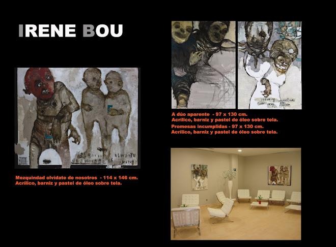 IRENE BOU