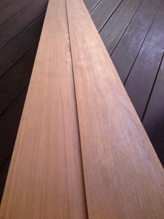 plapon kayu lambersiring dari kayu momala