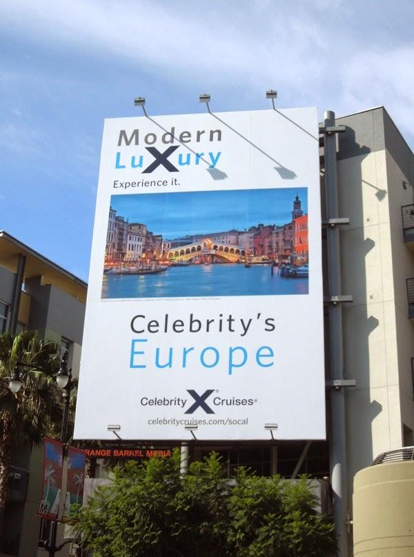 Celebrity cruises to europe