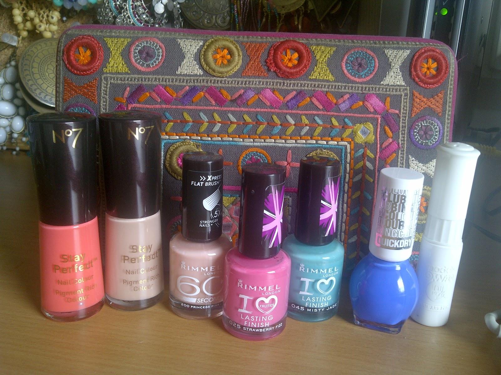 Nail art pens pune wah nails website i bought the models own and wah nails nail prinsesfo Images