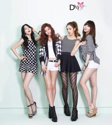 Girls+Day Foto foto Girl's Day