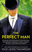 Giveaway: The Perfect Man