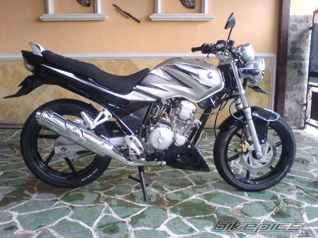 modifikasi motor yamaha scorpio z modifikasi motor yamaha scorpio z title=