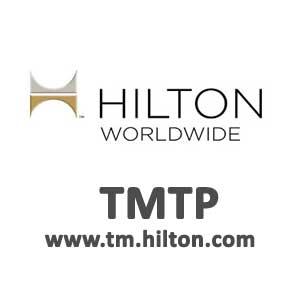 Team Member Travel Program Hilton Website – Booking for Reservations