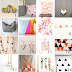 Etsy Triangle Roundup