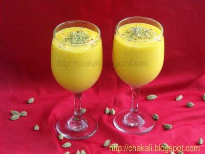mango lassi, sweet lassi, khari lassi, Indian bevarages