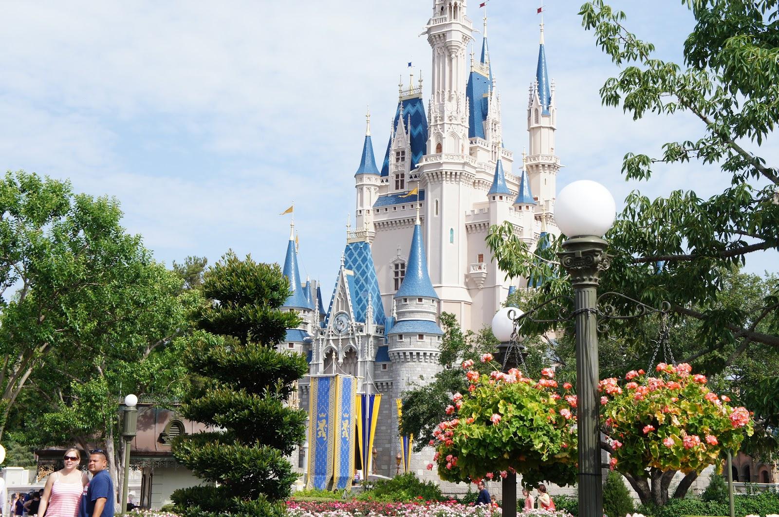 Williamazingrace Miami Cruise Disney World Trip Spring