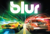 car racing games blur
