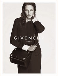 GIVENCHY SS2015 Ad Campaign
