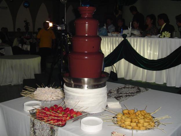 Fuente De Chocolate Industrial en Mercado Libre Colombia
