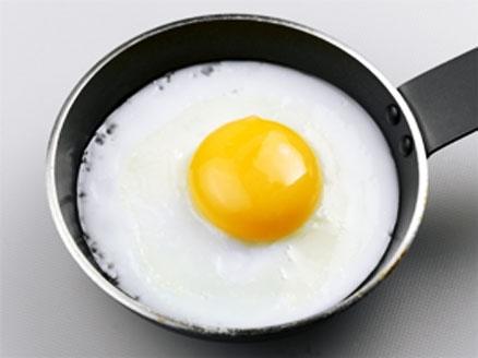 Telur mata kerbau