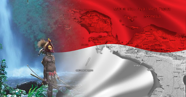 Ide Merubah Papua Menjadi Halaman Depan