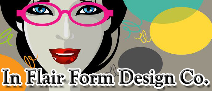                 In Flair Form Design Co.