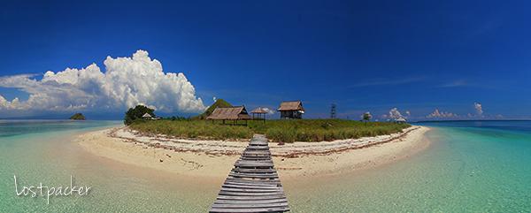 Turnamen Foto Perjalanan: Laut. Kenewa Sumbawa Barat. © Sutiknyo Lostpacker