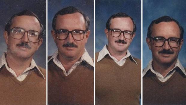 Dallas teacher yearbook photos