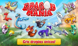 Dragon Mania Android