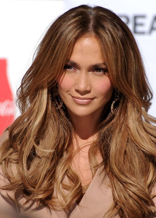 Nuevos Peinados: Color De Pelo Para Cada Piel