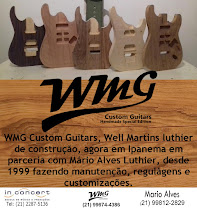 WMG GUITARS