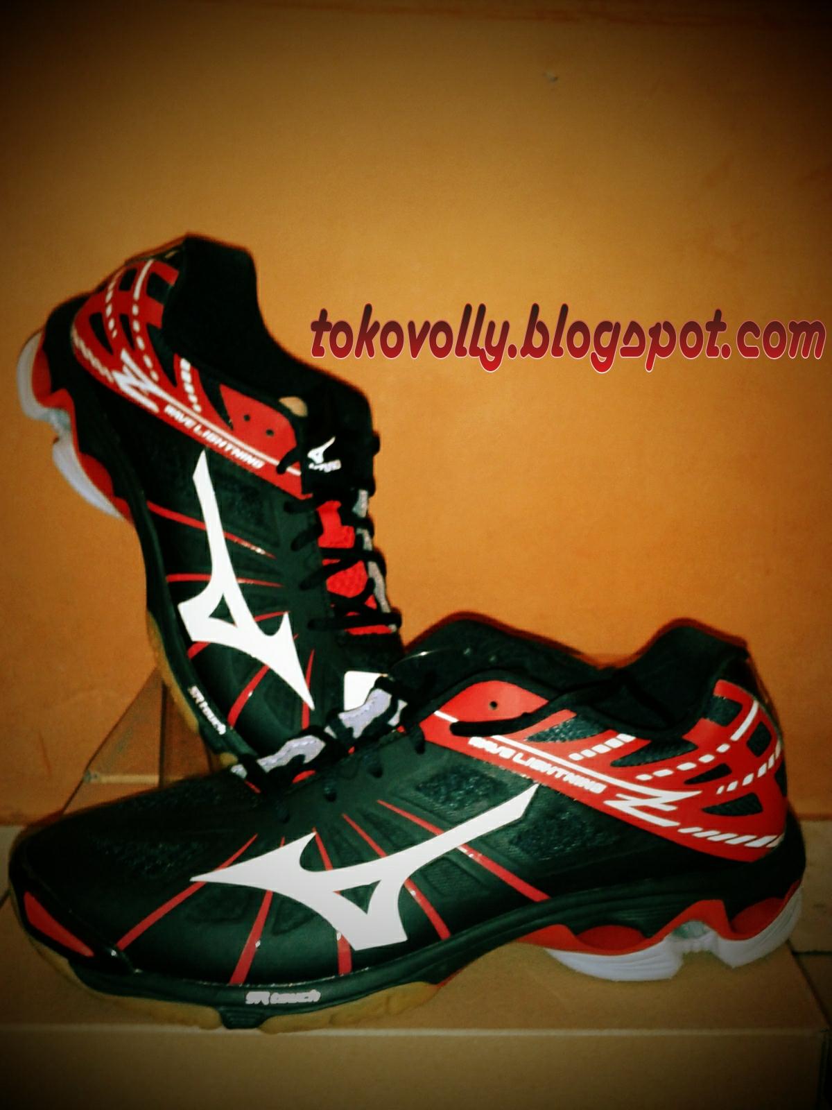 Buy sepatu voli mizuno wave lightning rx - 62% OFF! 61e7650504