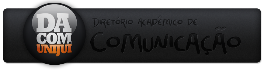 Dacom Unijui - Diretório Acadêmico de Comunicação Social
