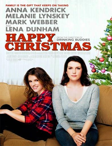Ver Happy Christmas (2014) Online