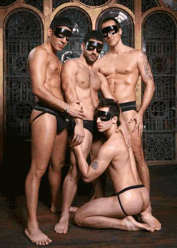 Gay club italy milan